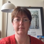 Dr Kerry Russell
